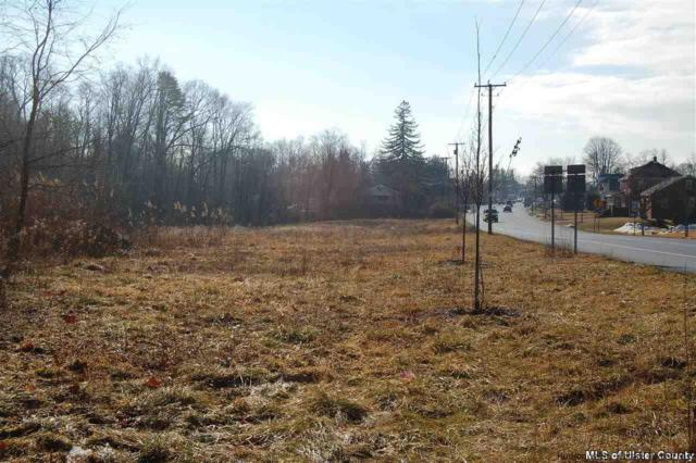 TBD Route 9W, Saugerties, NY 12477 (MLS #20182956) :: Stevens Realty Group