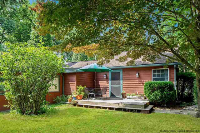 141 West Saugerties Rd., Saugerties, NY 12477 (MLS #20182960) :: Stevens Realty Group