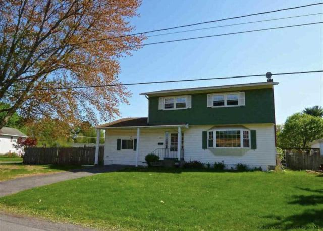 12 Highland Avenue, Saugerties, NY 12477 (MLS #20182989) :: Stevens Realty Group