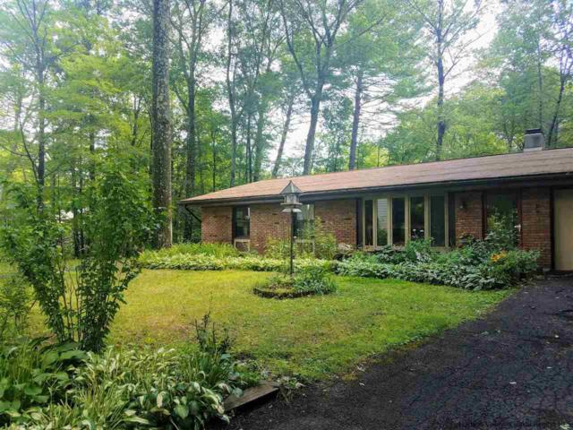 15 Streamside Terrace, Woodstock, NY 12498 (MLS #20183002) :: Stevens Realty Group