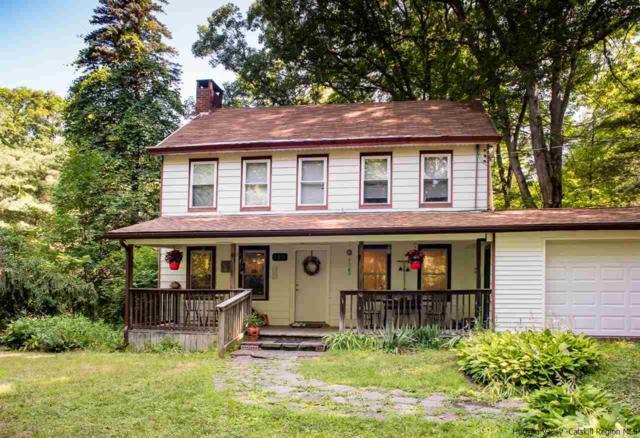 285 Foordmore Road, Kerhonkson, NY 12446 (MLS #20183006) :: Stevens Realty Group