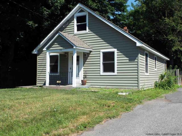 186 Glasco Tpk, Saugerties, NY 12477 (MLS #20183026) :: Stevens Realty Group