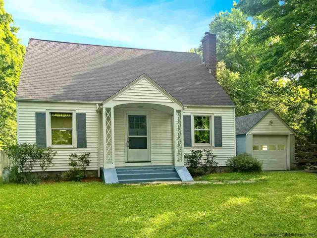 50 Church Hill Road, Esopus, NY 12561 (MLS #20183033) :: Stevens Realty Group