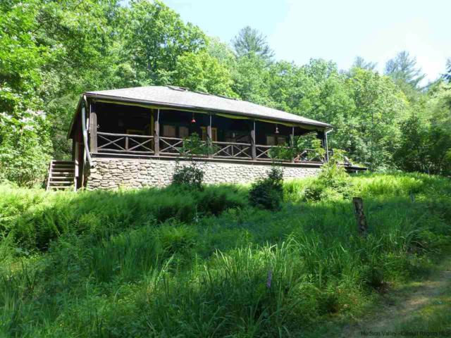 892 Claryville Road, Claryville, NY 12725 (MLS #20183042) :: Stevens Realty Group