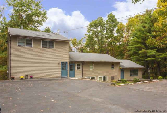 167 N Putt Corners Road, New Paltz, NY 12561 (MLS #20183100) :: Stevens Realty Group