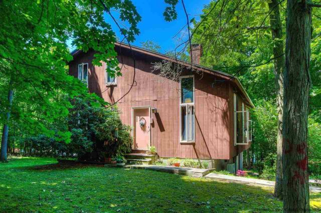 5 Pinecrest Road, New Paltz, NY 12561 (MLS #20183195) :: Stevens Realty Group
