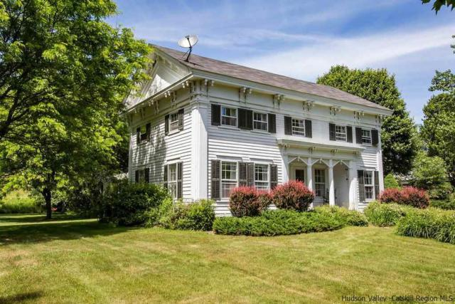 893 County Hwy 40 Road, Worcester, NY 12197 (MLS #20183266) :: Stevens Realty Group