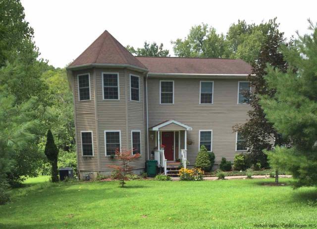 145 Black Creek Road, Esopus, NY 12429 (MLS #20183268) :: Stevens Realty Group