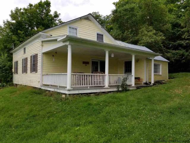 247 Tuscan Road Road, Worcester, NY 12197 (MLS #20183330) :: Stevens Realty Group