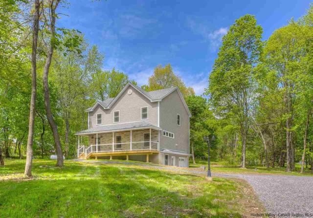 649 North Elting Corners Road, Highland, NY 12528 (MLS #20183332) :: Stevens Realty Group