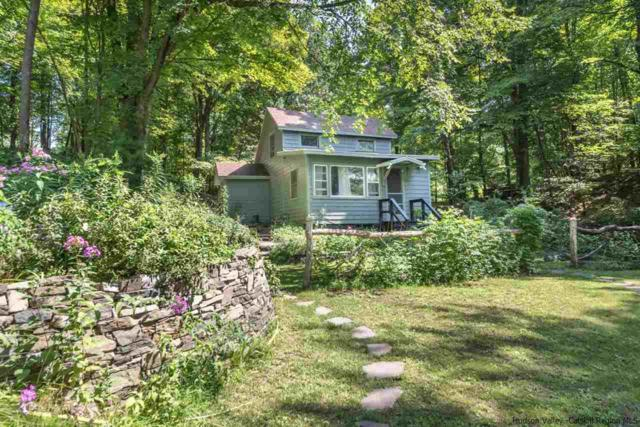 344 Route 28A, Hurley, NY 12443 (MLS #20183351) :: Stevens Realty Group