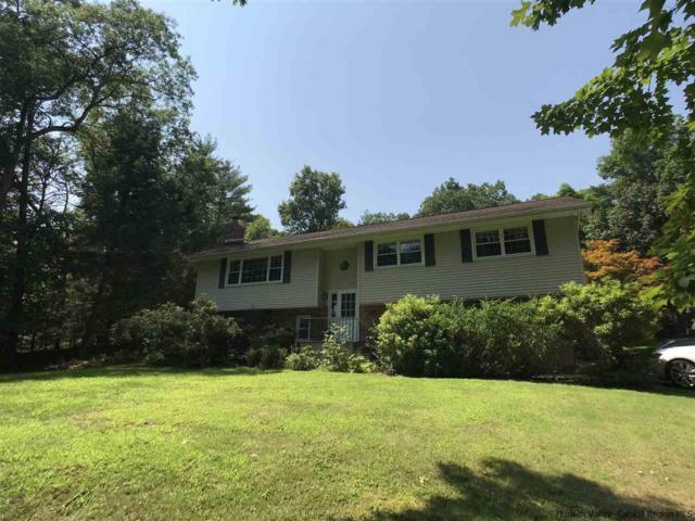 11 Forestwood Drive, Woodstock, NY 12498 (MLS #20183353) :: Stevens Realty Group
