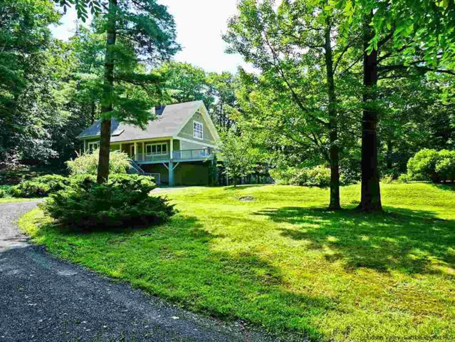 1298 Wittenberg, Woodstock, NY 12457 (MLS #20183494) :: Stevens Realty Group