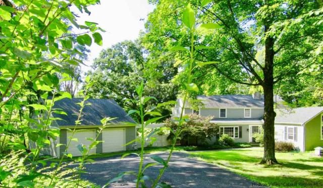 2357 Glasco Tkp., Woodstock, NY 12498 (MLS #20183521) :: Stevens Realty Group