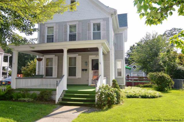 157 Smith Avenue, Kingston, NY 12401 (MLS #20183525) :: Stevens Realty Group