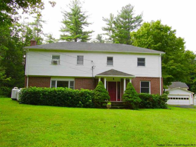 1807 Glasco Tkp, Woodstock, NY 12498 (MLS #20183541) :: Stevens Realty Group