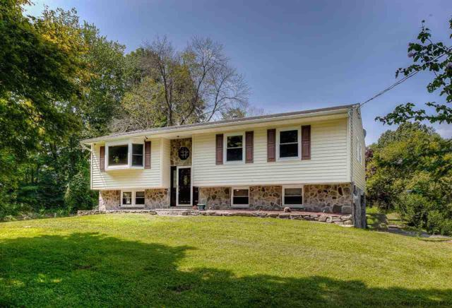 48 Cotter Road, Highland, NY 12528 (MLS #20183543) :: Stevens Realty Group
