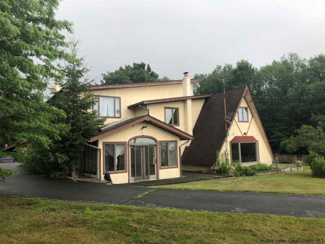 172 Scheibe Road, Liberty, NY 12754 (MLS #20183586) :: Stevens Realty Group