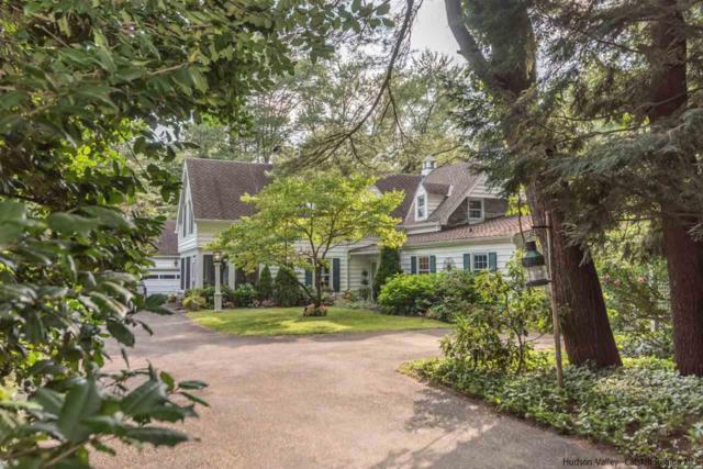 434 Hillside Drive, Hurley, NY 12443 (MLS #20183620) :: Stevens Realty Group