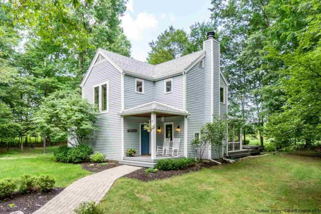 8 Outlook Farm Drive, Gardiner, NY 12525 (MLS #20183696) :: Stevens Realty Group