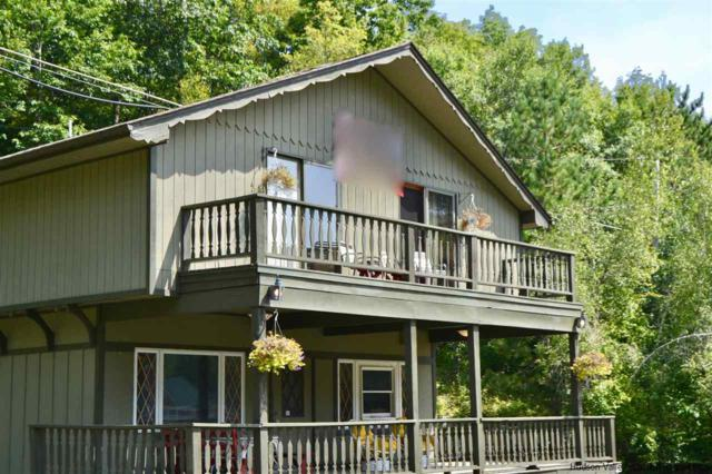 8776 Route 28 Route, Big Indian, NY 12410 (MLS #20183834) :: Stevens Realty Group