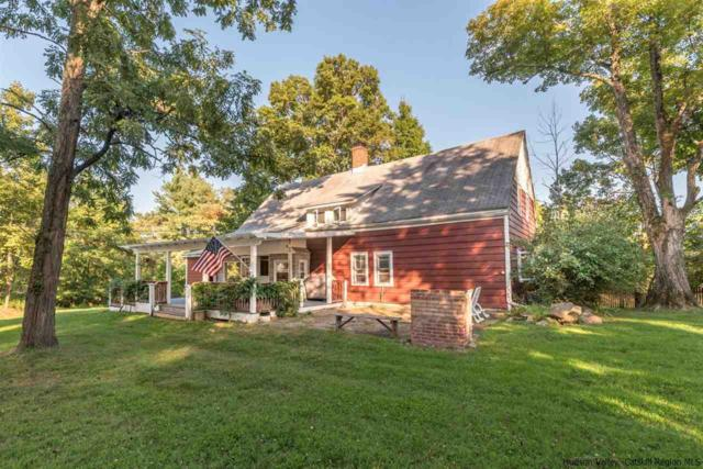 1338 Old Ford Road, New Paltz, NY 12561 (MLS #20183837) :: Stevens Realty Group