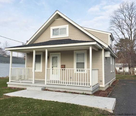 234 Washington Avenue, Saugerties, NY 12477 (MLS #20183856) :: Stevens Realty Group