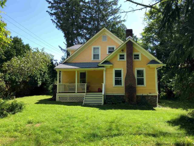 1237 County Route 2, Olivebridge, NY 12461 (MLS #20183866) :: Stevens Realty Group