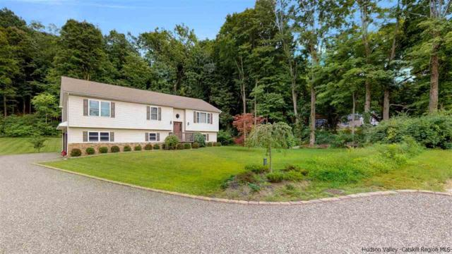 72 Ulster Ave, Ulster Park, NY 12487 (MLS #20183870) :: Stevens Realty Group