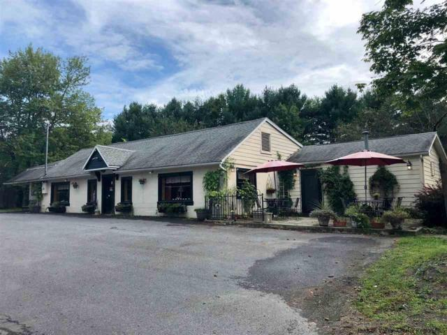 7-15 Old Route 209, Stone Ridge, NY 12484 (MLS #20183945) :: Stevens Realty Group