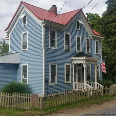 162 Second Street, Connelly, NY 12417 (MLS #20183965) :: Stevens Realty Group