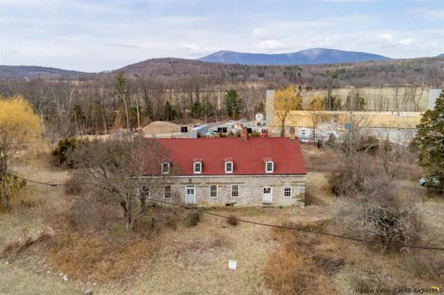 2769 Route 32, Saugerties, NY 12477 (MLS #20183983) :: Stevens Realty Group