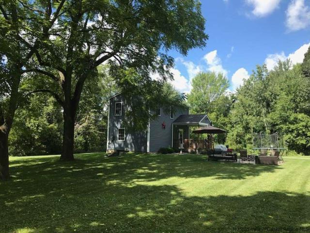 157 Freetown Road, Wallkill, NY 12589 (MLS #20183984) :: Stevens Realty Group