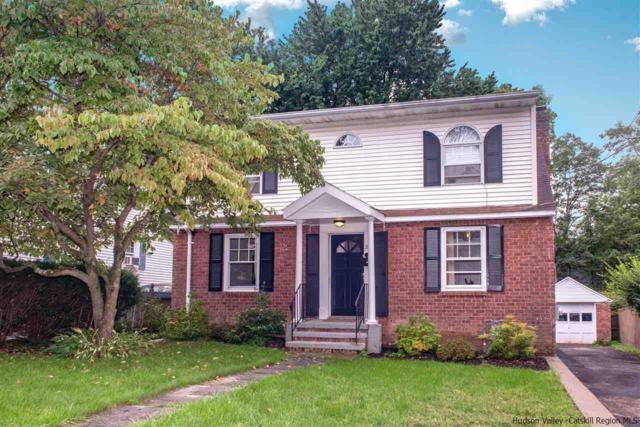 37 Grandview Avenue, Kingston, NY 12401 (MLS #20184048) :: Stevens Realty Group