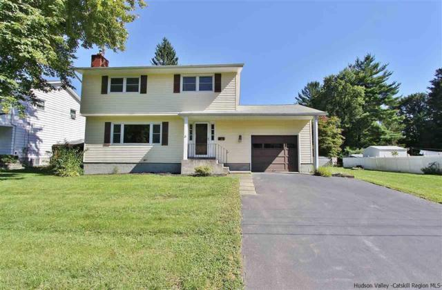 15 Willow Road, Saugerties, NY 12477 (MLS #20184061) :: Stevens Realty Group