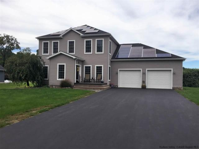 125 Lighthouse Drive, Saugerties, NY 12477 (MLS #20184064) :: Stevens Realty Group