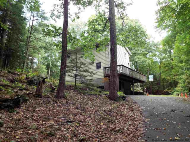 36 Lodge Road, Saugerties, NY 12477 (MLS #20184066) :: Stevens Realty Group