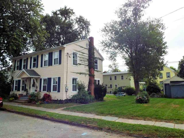 42 Russell St., Saugerties, NY 12477 (MLS #20184074) :: Stevens Realty Group
