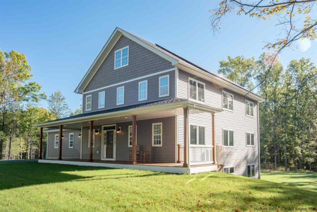 18 Hickory Ridge Drive, Gardiner, NY 12525 (MLS #20184133) :: Stevens Realty Group