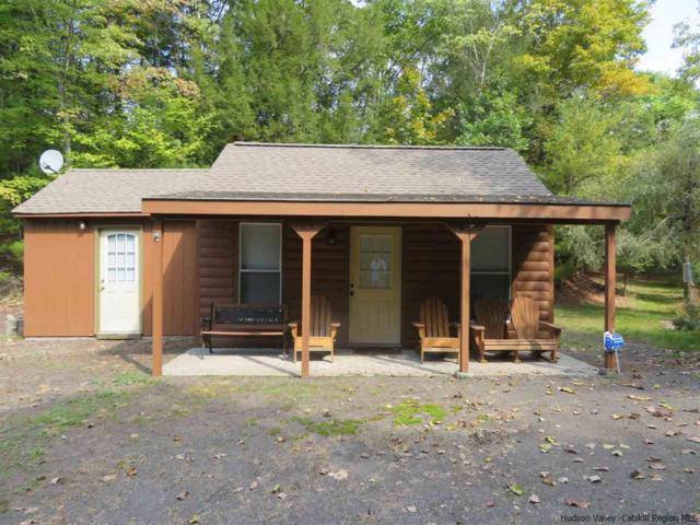 292-294 Morey Hill Road, Kingston, NY 12401 (MLS #20184224) :: Stevens Realty Group
