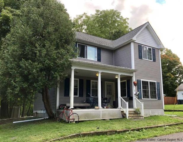48 John Street, New Paltz, NY 12561 (MLS #20184227) :: Stevens Realty Group