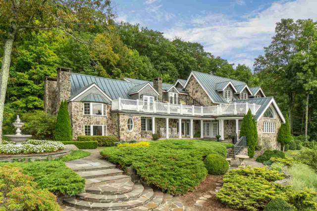 528 Ohayo Mountain Road, Woodstock, NY 12498 (MLS #20184275) :: Stevens Realty Group