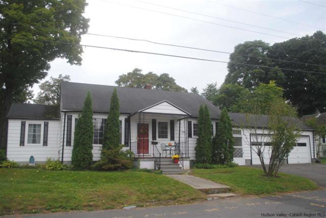 46 Summer St., Kingston, NY 12401 (MLS #20184315) :: Stevens Realty Group