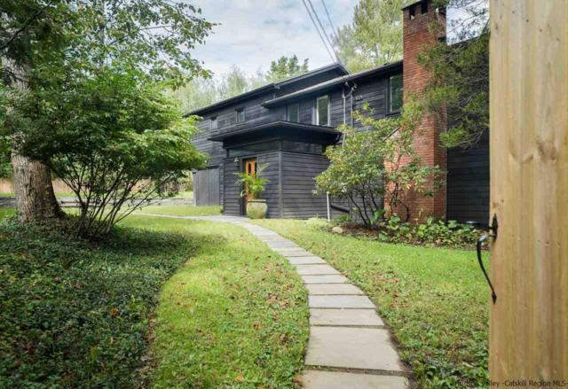 35 Elwyn Lane, Woodstock, NY 12498 (MLS #20184347) :: Stevens Realty Group