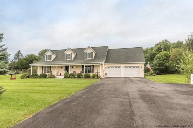 2017 Route 32, Saugerties, NY 12477 (MLS #20184393) :: Stevens Realty Group
