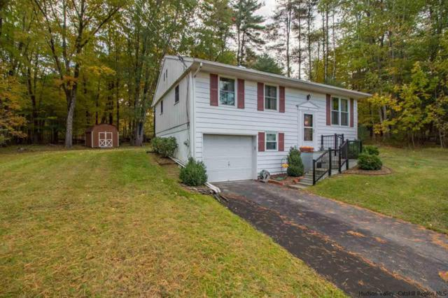 10 Dover Court, West Hurley, NY 12491 (MLS #20184451) :: Stevens Realty Group