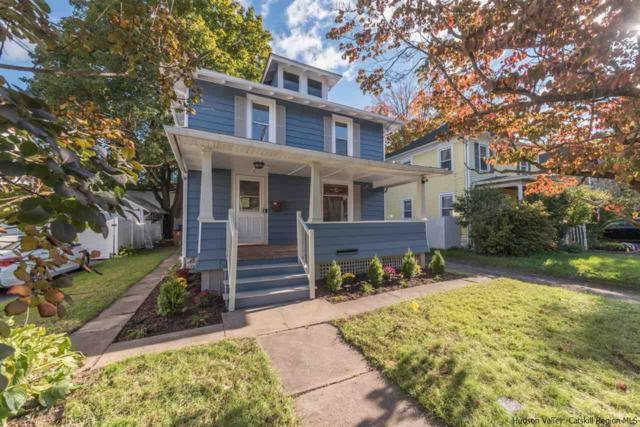12 Washington Avenue, Kingston, NY 12401 (MLS #20184452) :: Stevens Realty Group