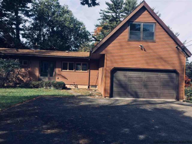 434 Mountain View Avenue, Hurley, NY 12443 (MLS #20184471) :: Stevens Realty Group