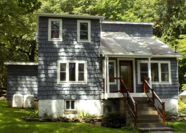 136 Schildknecht, West Hurley, NY 12443 (MLS #20184522) :: Stevens Realty Group