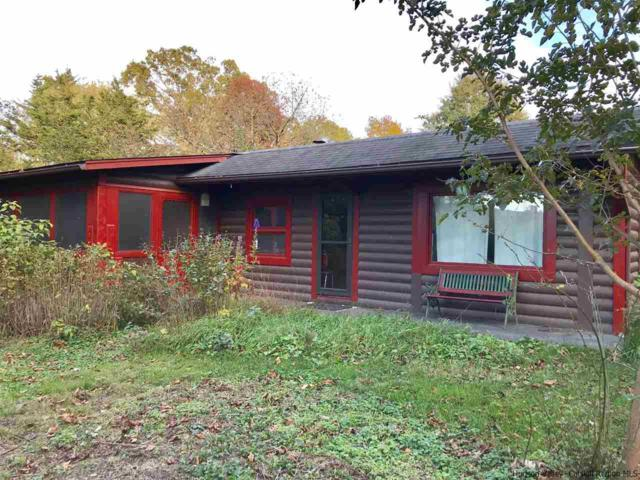 150 Route 32 North, New Paltz, NY 12561 (MLS #20184573) :: Stevens Realty Group